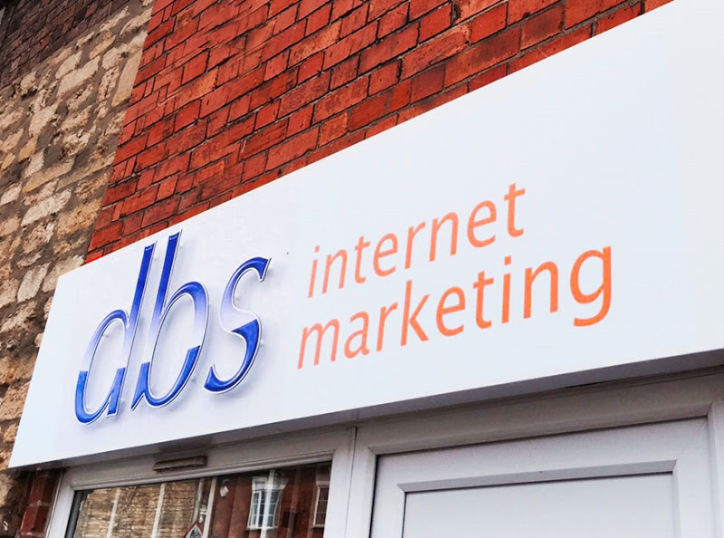 DBS new sign