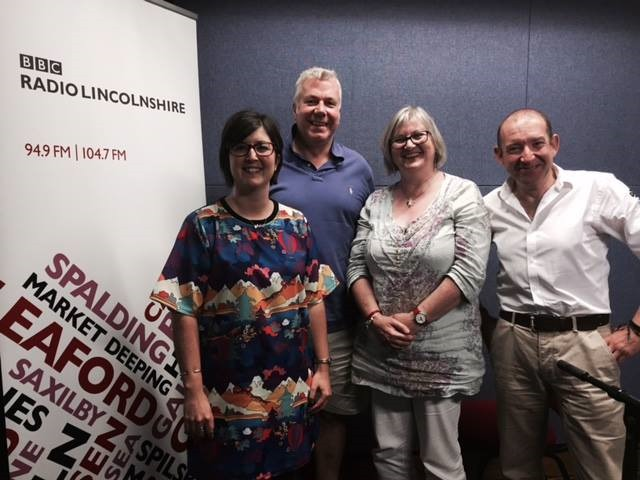 David BBC Radio Lincolnshire