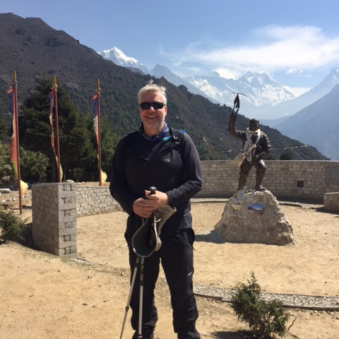 David's-First-view-of-everest