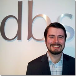James from DBS discusses Facebook on BBC Radio Lincolnshire