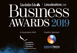 Lincolnshire Business Awards 2019- Cropped
